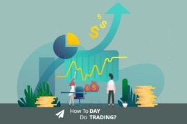 How to do Day Trading
