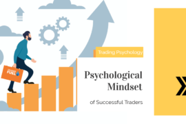 Psychological Mindset of Successful Traders