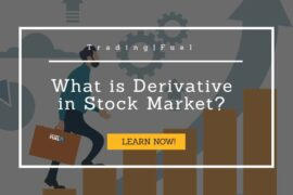 What is Derivative in Stock Market