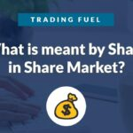 What is meant by Share in Share Market
