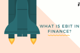 What is EBIT in Finance