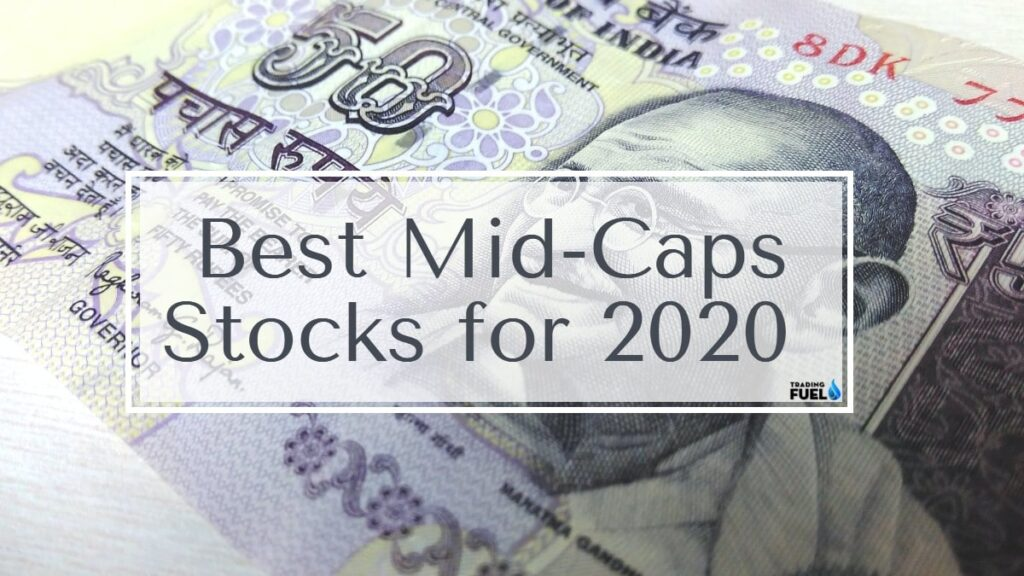 Best Mid-Caps Stocks for 2020