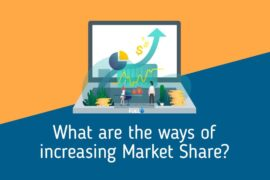 What are the ways of increasing Market share