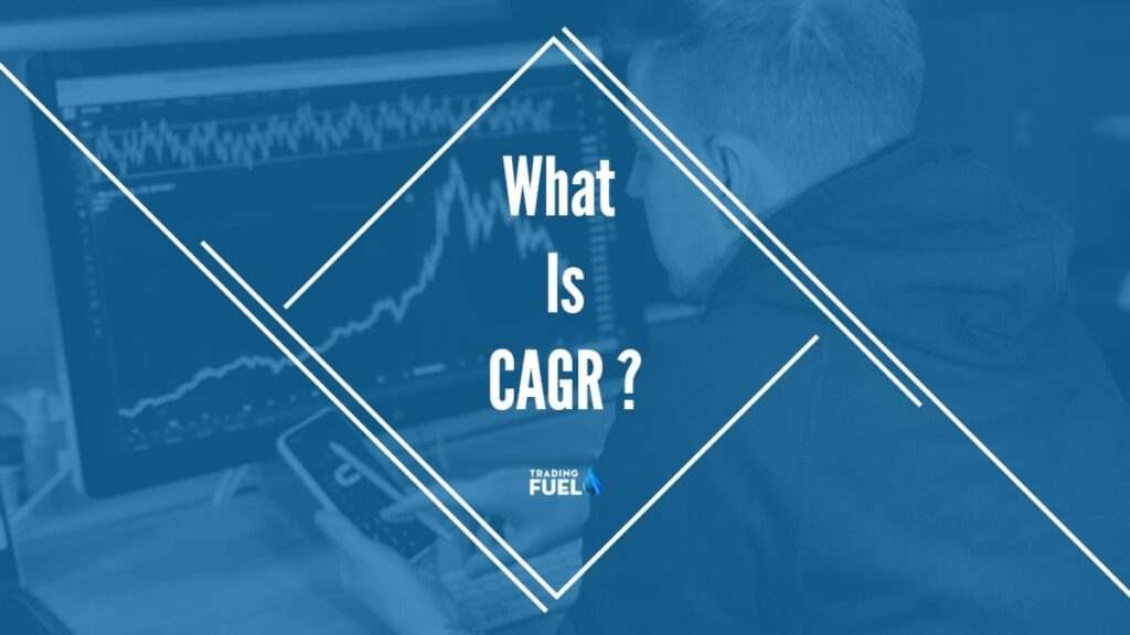 What is CAGR and how it works