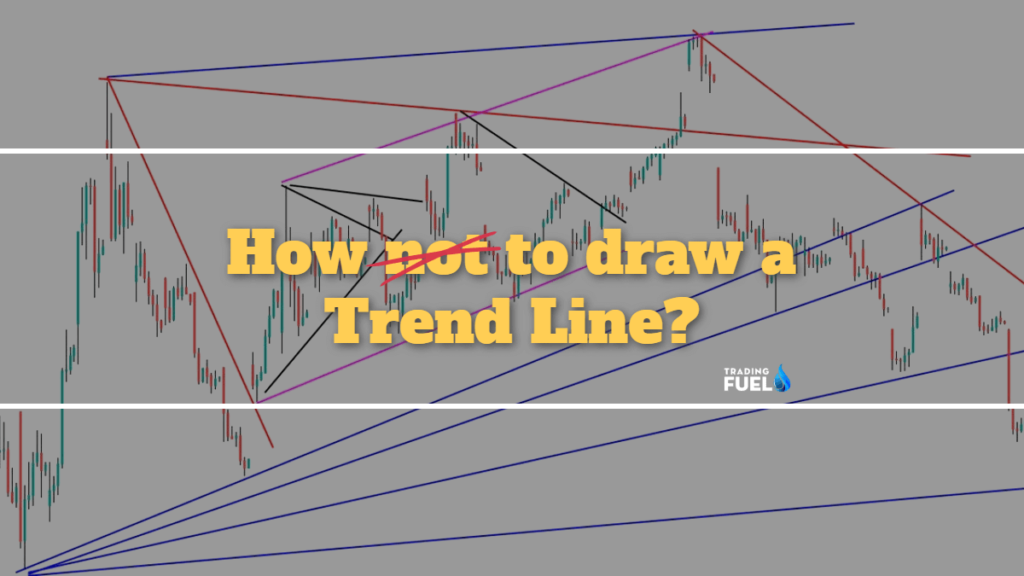 How to Draw Trend Line for Swing Trading