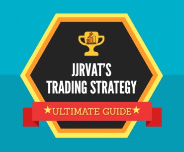 JJRVAT'S PRICE ACTION TRADING STRATEGY