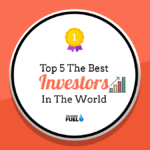 Top 5 Investors in the World