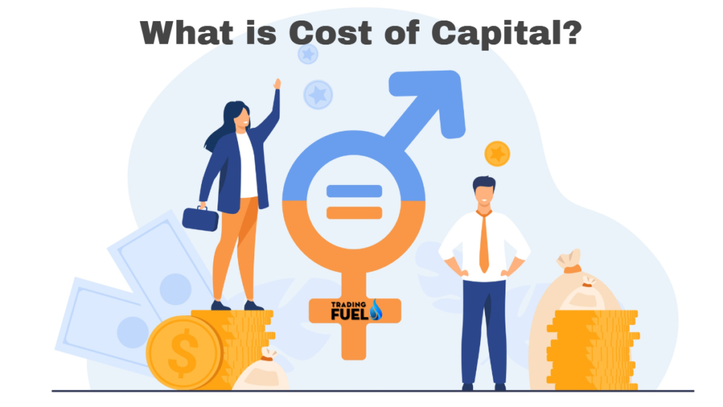 What is Cost of Capital