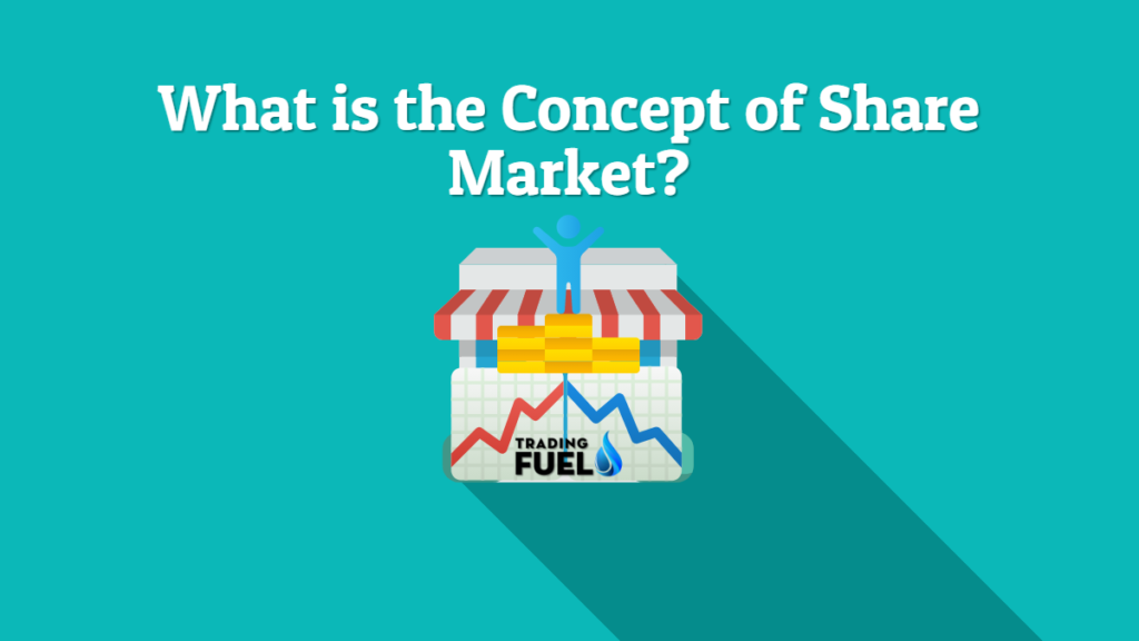 What is the Concept of Share Market